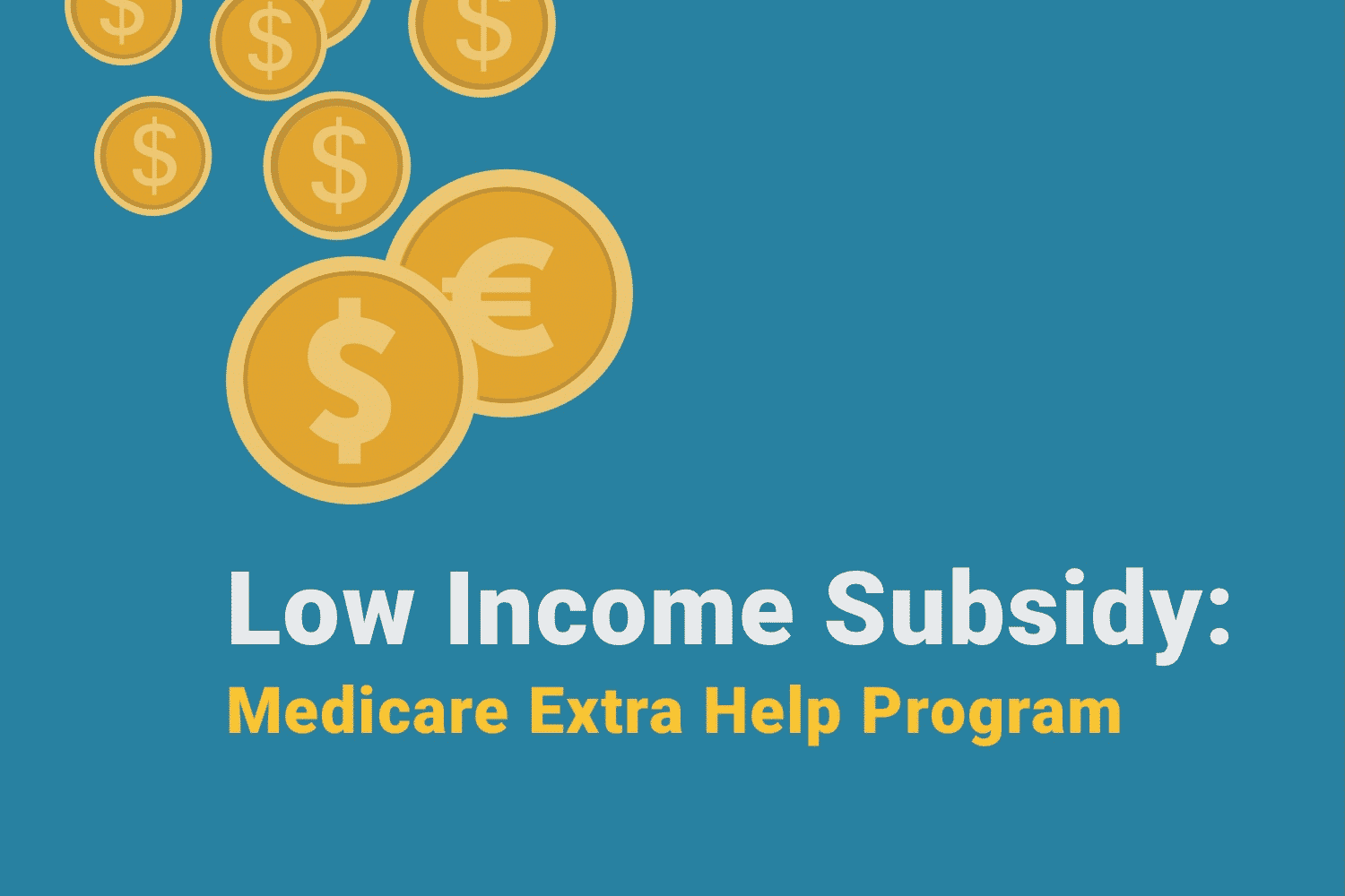 What Is Medicare Part D LIS?